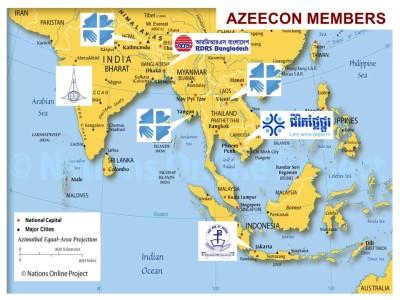 Map-AZ-members