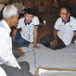DRR  Training in Cambodia3