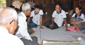 DRR  Training in Cambodia3
